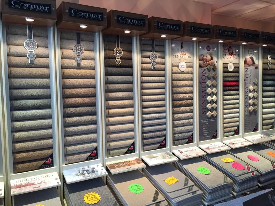 Llanelli Carpets G I Carpets and Flooring