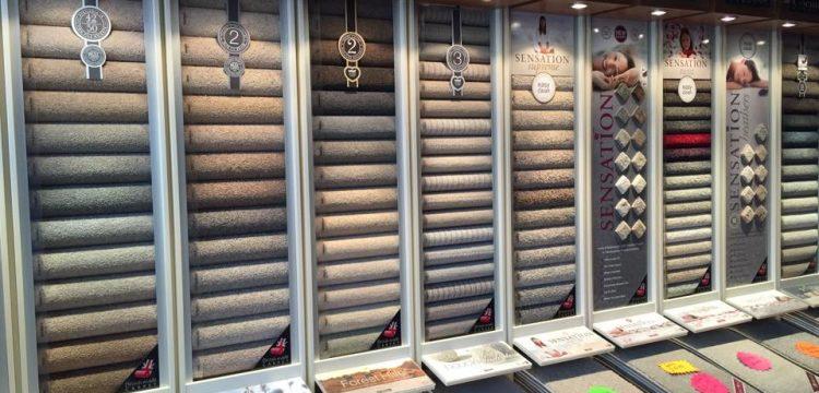 llanelli carpets